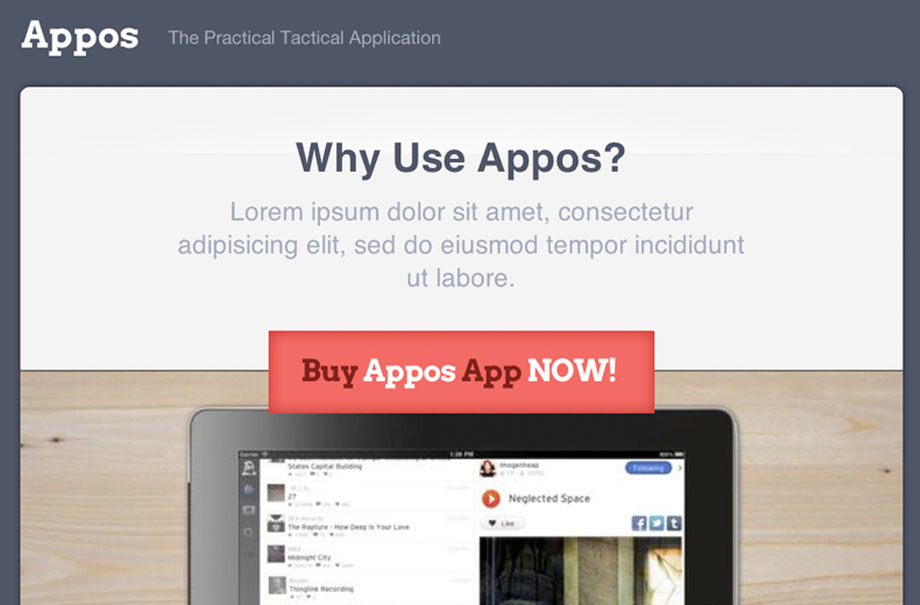 appos-wordpress-theme