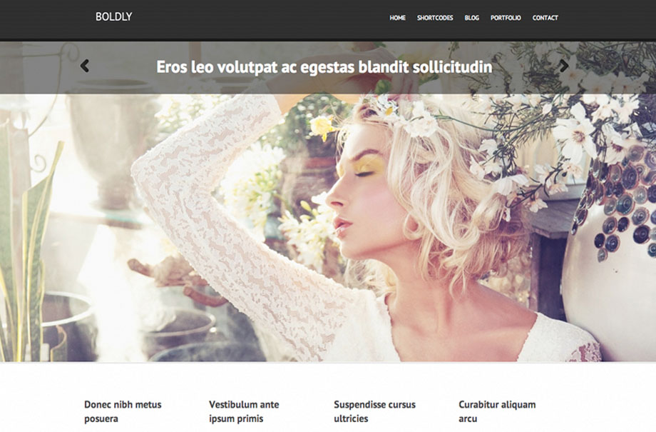 boldly-wordpress-theme