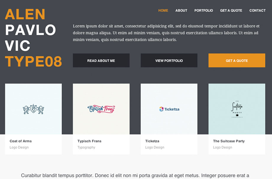 invo-wordpress-theme