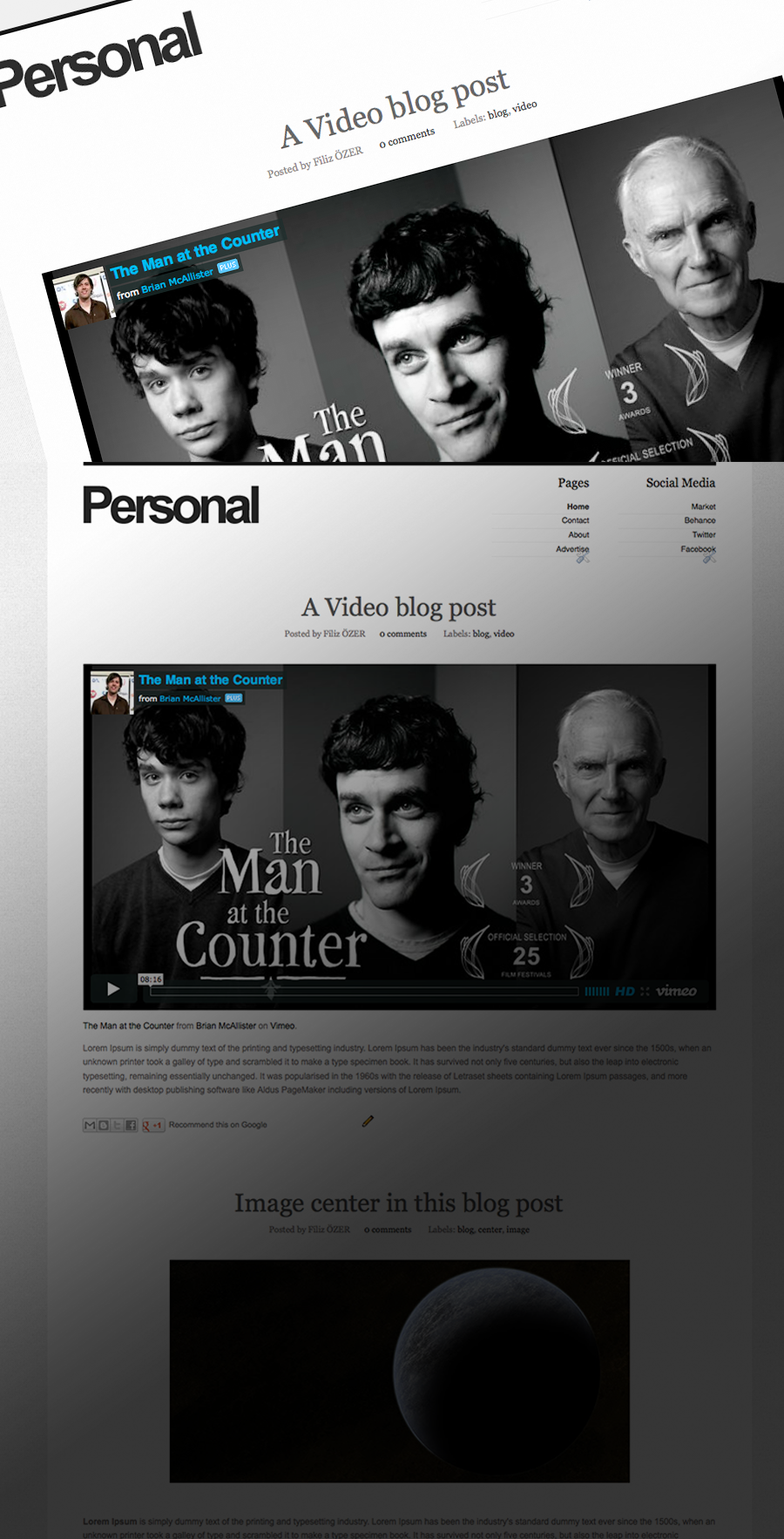personal-blog-blogger-template