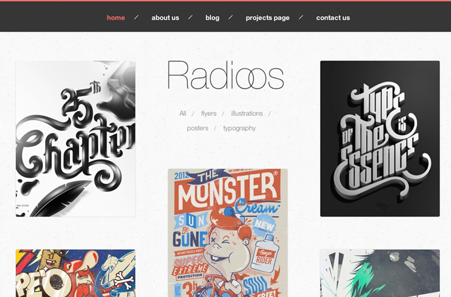 radioos-wordpress-theme