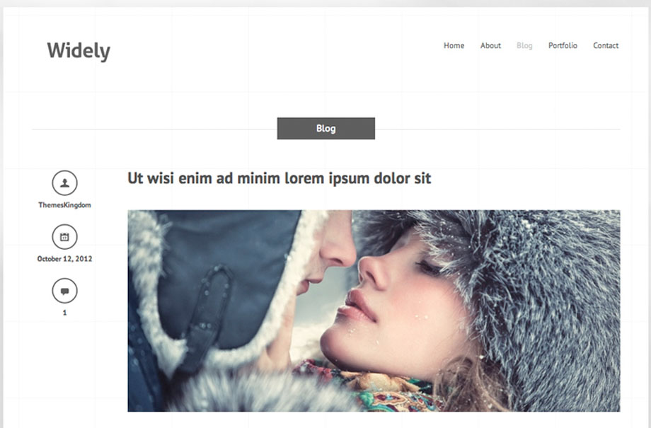 widely-wordpress-theme