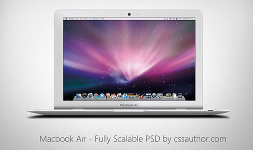 Macbook-Air-Fully-Scalable-PSD-mockup