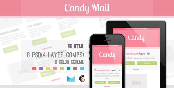 candy-mail