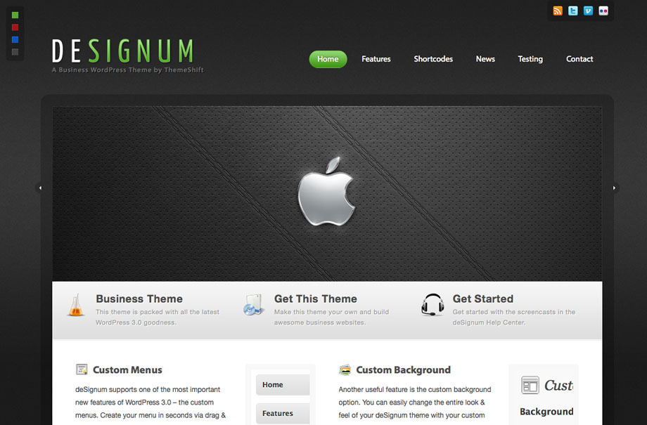 designum-wordpress-theme