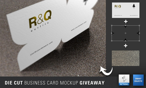 die_cut_business_card_mockup