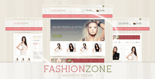fashion-zone