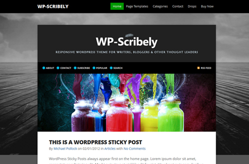 wpscribely