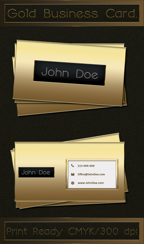 125 free business cards psd for photoshop review 46 reheart Image collections