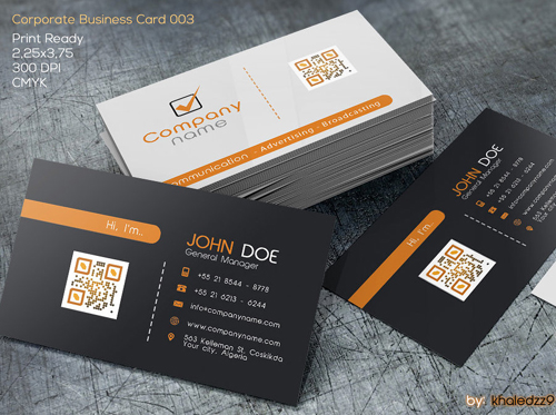 125 free business cards psd for photoshop review 49 flud business card template wajeb Images